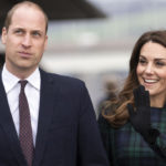 Kate Middleton, the tender nicknames of William and his sons