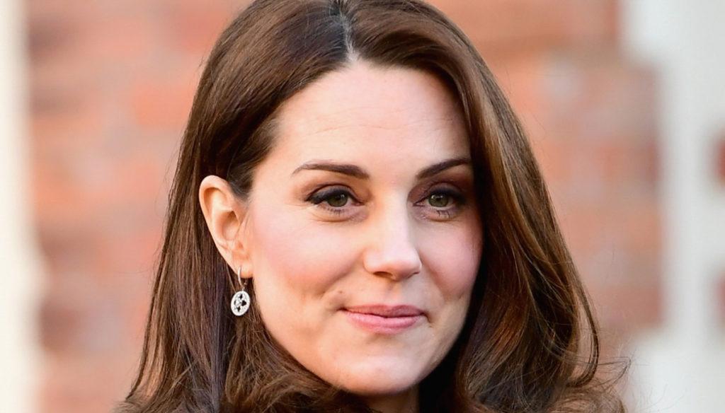 Kate Middleton, unveiled her £ 9 million secret treasure