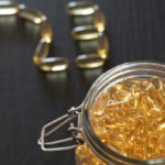 Krill oil, the source of omega 3 that helps fight cholesterol