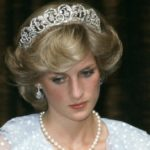 Lady Diana, Camilla's gesture at the funeral (the Queen was furious)