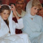 """Lady Diana's secret plan after the divorce: """"He wanted to marry and live in Pakistan"""""""