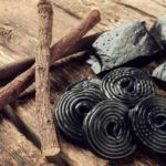 Licorice, if too much causes heart damage