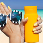 Manicure gel: how to protect it at sea