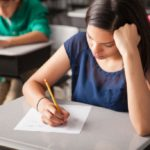 Medium-sized entrance test: how to deal with them and overcome them without going crazy