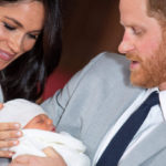 Meghan Markle abandoned by her mother: she remains alone with Archie