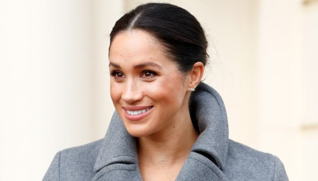 Meghan Markle accused: spends six times more than Kate Middleton