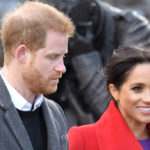 Meghan Markle alone on Valentine's Day. A Court speaks of divorce