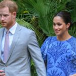 Meghan Markle and Harry reveal how they will educate the royal baby