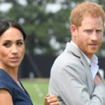 Meghan Markle and Harry, the 3 million country house