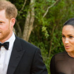 Meghan Markle and Harry: the name of the new association is a mistake
