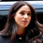 Meghan Markle, because Diana would have entered into conflict with her