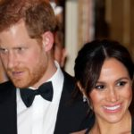 Meghan Markle breaks the rules for Harry's sake and infuriates the Queen