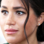 Meghan Markle, from the past the flirt with the American marine