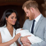 Meghan Markle in serious difficulty with her son Archie. And the nannies abandon it