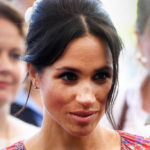 Meghan Markle in the viewfinder for heels. And the former best friend reveals the whole truth