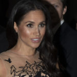 Meghan Markle pregnant wears high heels: the concern of doctors