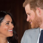 Meghan Markle ready to interrupt her maternity leave to stay with Harry