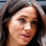 Meghan Markle rejects the Queen's invitation. And then fly to New York from Serena Williams
