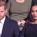 Meghan Markle, style icon with Harry's millions and Diana's looks