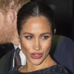 Meghan Markle, the stepsister attacks and is yellow about the birth of the Royal Baby