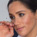 "Meghan Markle under accusation: ""He provided confidential information to the press"""