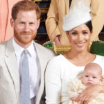 Meghan Markle undertone, disappointing Archie's baptism: the unforgivable mistakes