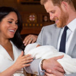Meghan Markle, who could be the godfathers and godmothers of Archie