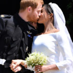 Meghan and Harry celebrate their first wedding anniversary. And make peace with Kate (for a good cause)