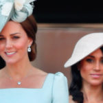Meghan and Kate destined to be together: the prophecy in a photo