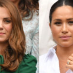 Meghan and Kate, too much tension at Balmoral. The Queen separates them