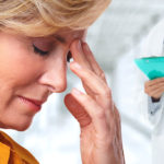Menopause, link between persistent flushing and cancer risk