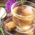 Milk thistle, the plant that cleanses the liver of toxic substances