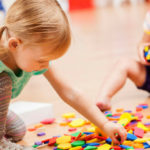 Montessori activities from 1 to 3 years: ideas for smart mothers