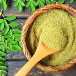 Moringa, the plant that deflates the belly and slows aging