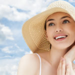 No-tan, the secrets for staying white even in summer
