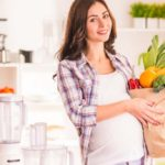 Nutrition in pregnancy: what to eat in the first trimester