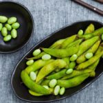 Nutritional properties and benefits of edamame