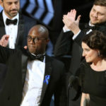 Oscar 2017, six statuettes at La La Land, mistake with the envelope for Moonlight