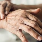 Parkinson's, the first symptoms of the disease discovered