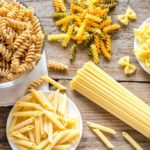 Pasta, rice and cereals: carbohydrates during pregnancy