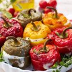 Pepper diet, you lose 4 kg in two weeks