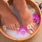 Perfect feet: the beauty routine to show them off
