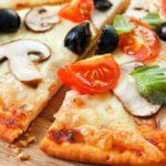 Pizza diet: which to choose and how much to eat to lose up to 7 kg