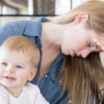 Postpartum depression. What is it and how to recognize it