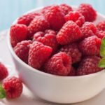 Raspberry, the unexpected properties against inflammation and extra pounds