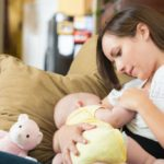 Rest for breastfeeding. How to request it