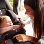 Road safety: 6 out of 10 parents in Italy do not use a car seat