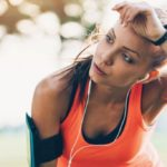 Running, training rejuvenates the arteries by 4 years