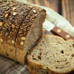 Rye bread: effects on gut, diabetes and pressure