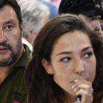 Salvini betrayed by Francesca Verdini, speaks Rodolfo Salemi